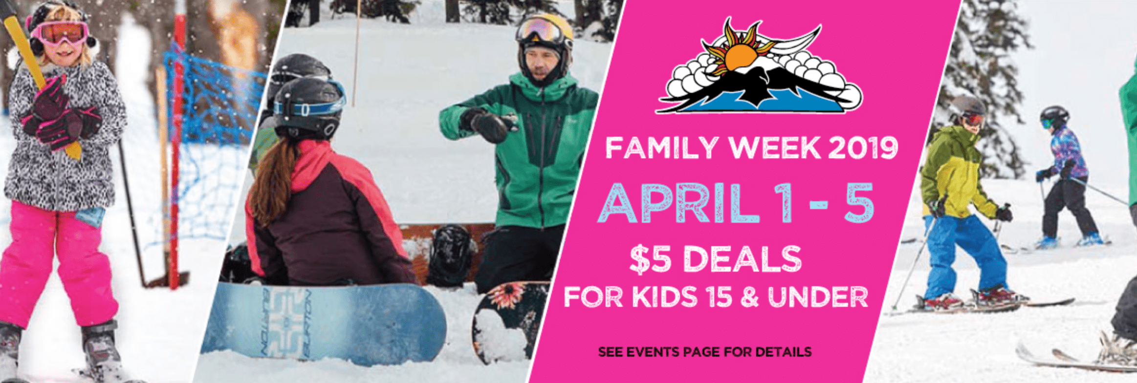Mt Baker Ski Resort Discounts