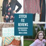 Stitch Fix Reviews for Women, Men & Kids