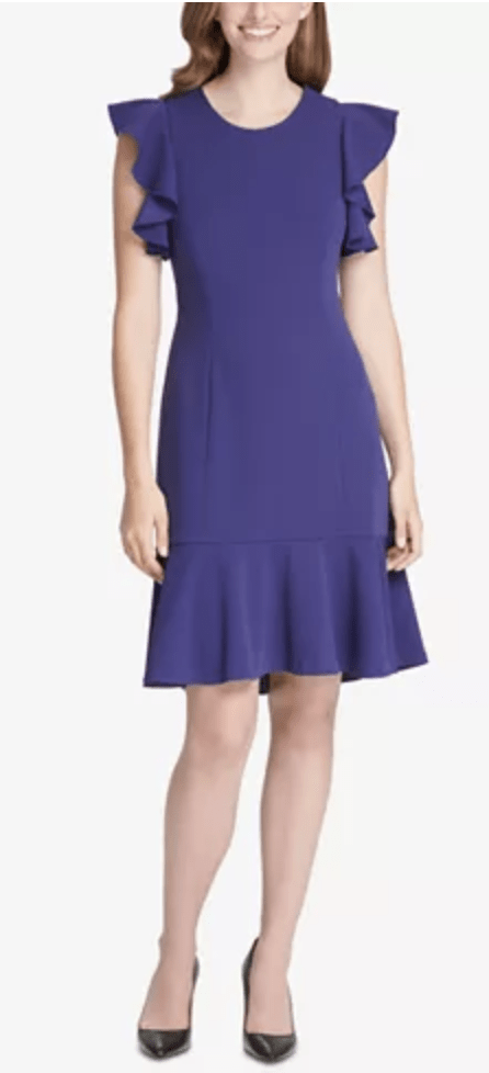 Tommy Hilfiger Dress from Macys