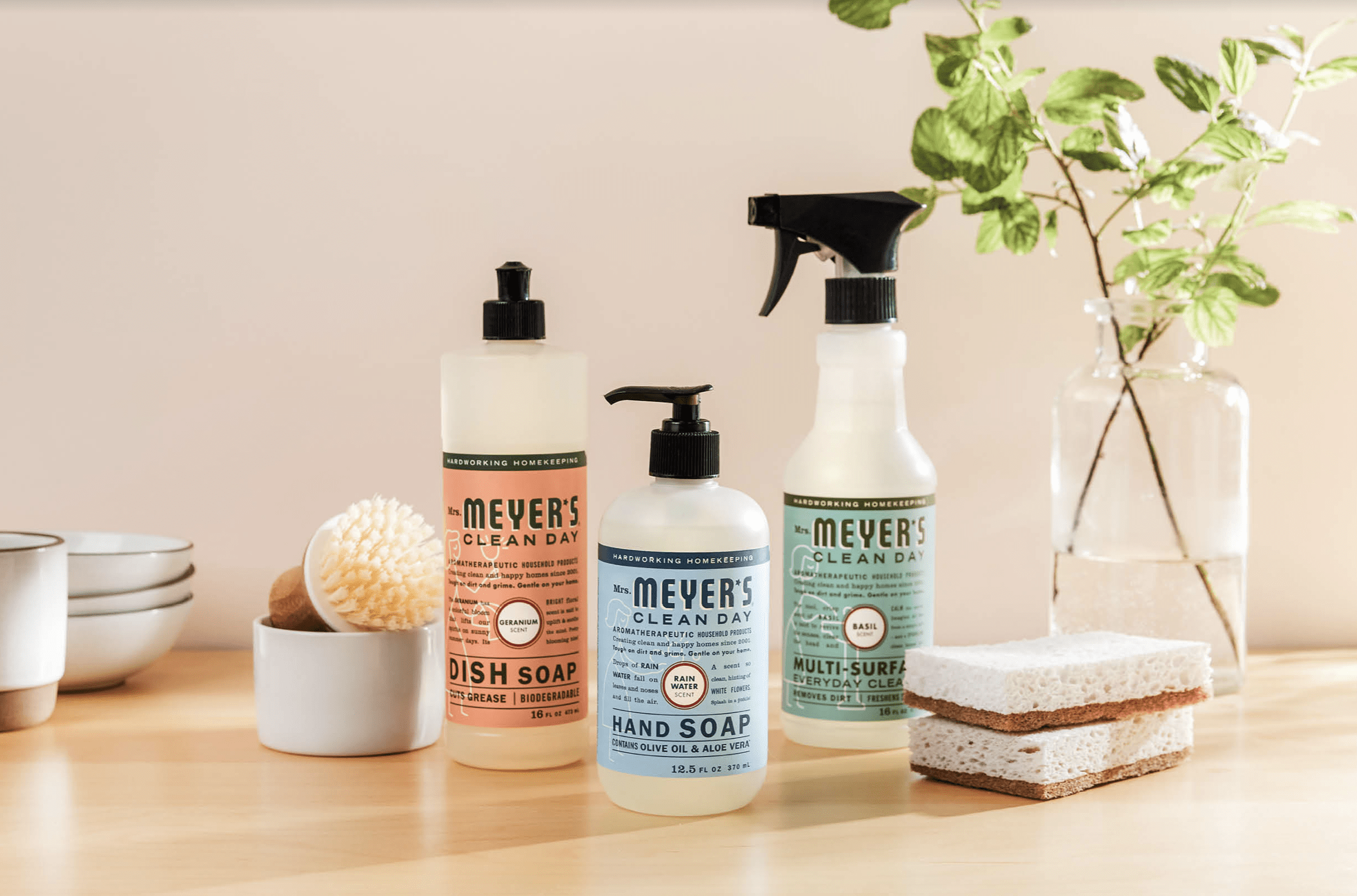 Grove Collaborative Natural Products