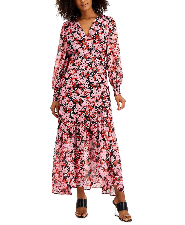 long easter dress