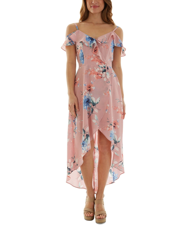Hi Low Easter Dress