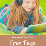Free Time Unlimited for Kids