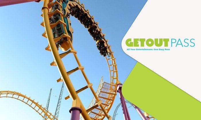 Get Out Pass Washington – $70 Off (Includes Wild Waves, Family Fun Center & More)!