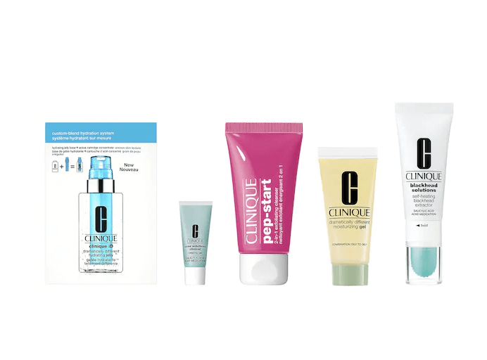 Clinique Clearing Solutions