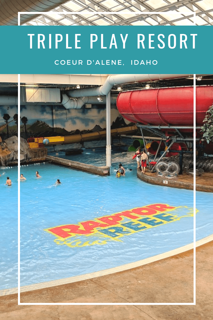 Triple Play Resort in Idaho