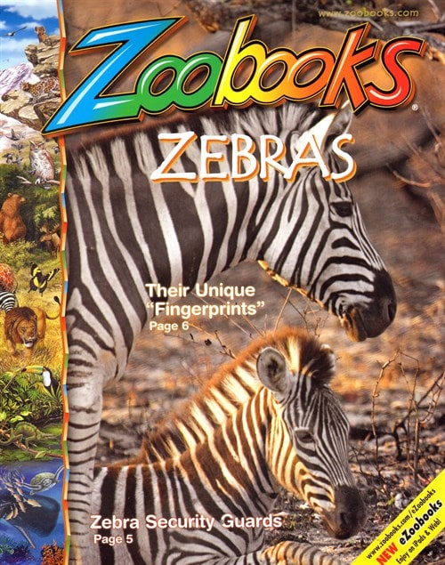 Zoobooks Subscription On Sale – 63% Off Right Now!