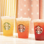 Starbucks Happy Hour for Iced Drinks