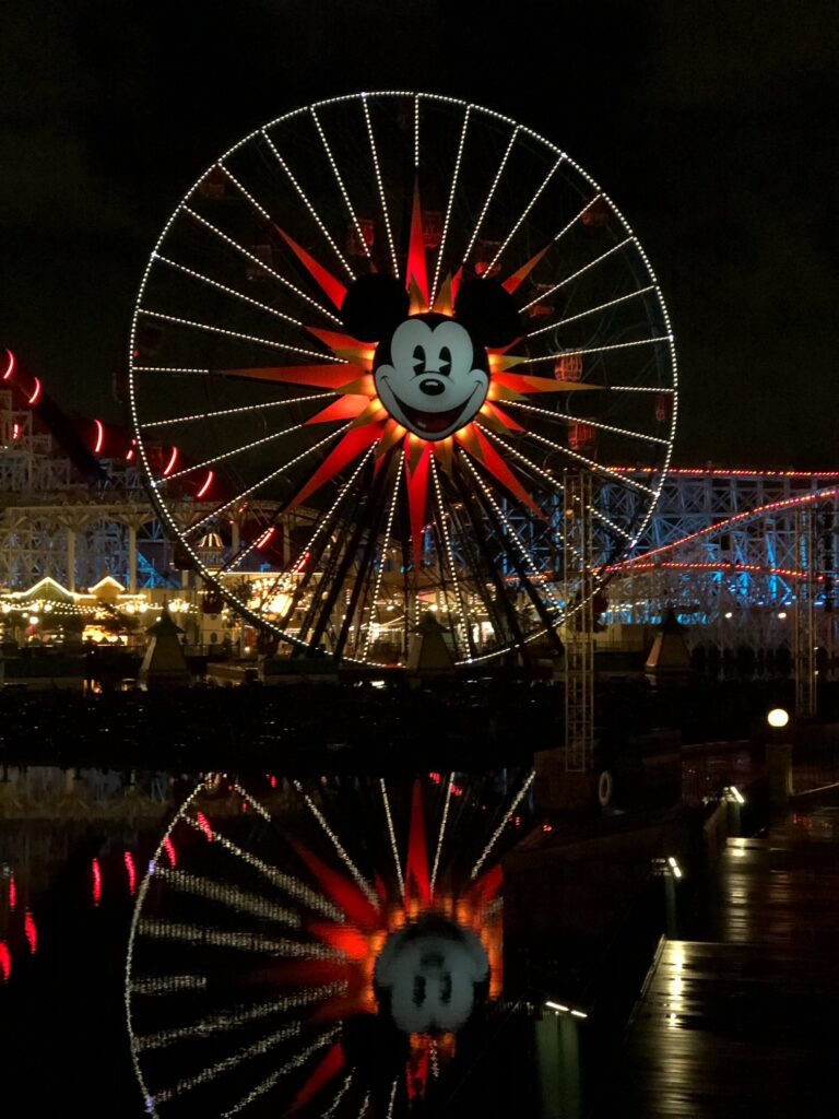 Disney's California Adventure – What To Expect at This Park