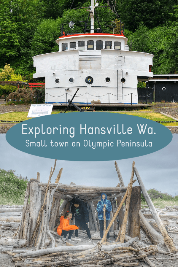 Hansville Wa – Lighthouse, Beach, Trails, Horse Drawn Carriages & More!