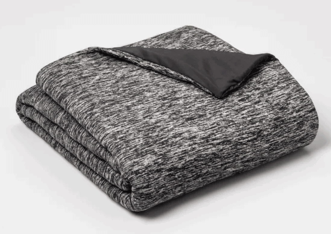 Jersey Weighted Blanket