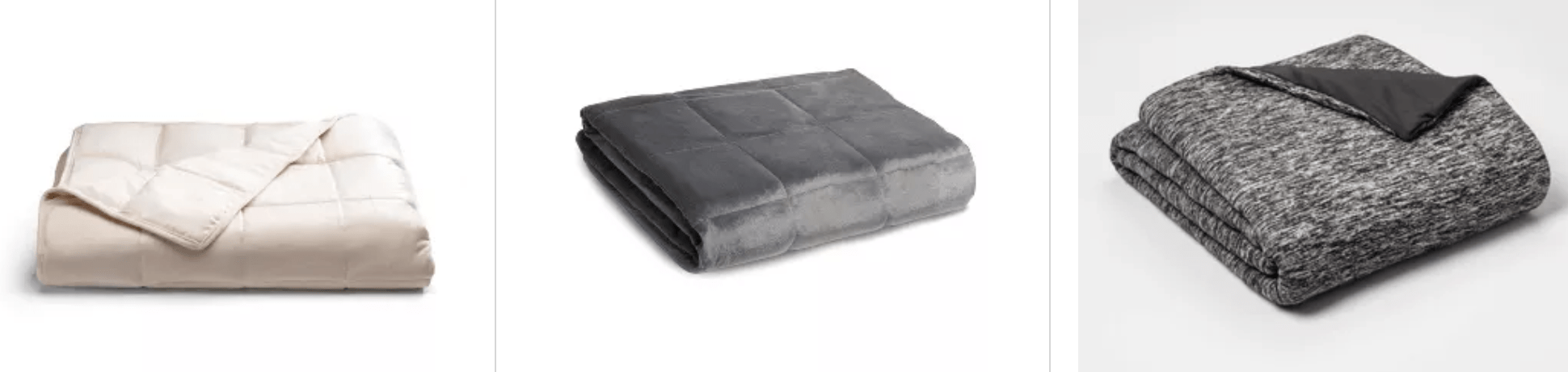 Weighted Blanket Sale