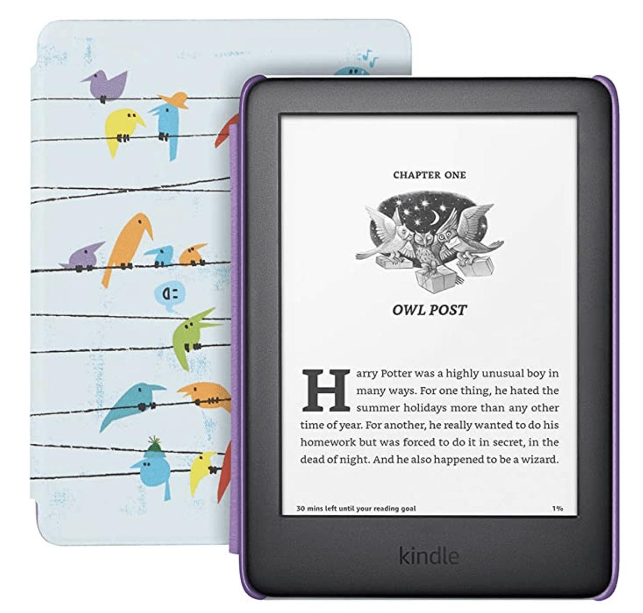 Kindle Kids Tablet