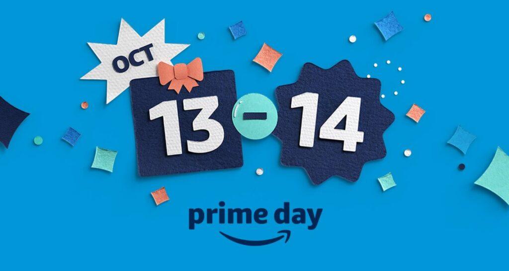 Amazon Prime Day 2 + Tips for Shopping the Amazon Prime Day Sale!