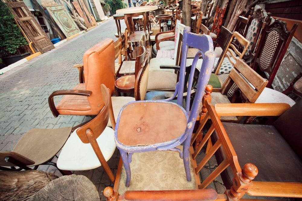 Thrift Shop Furniture