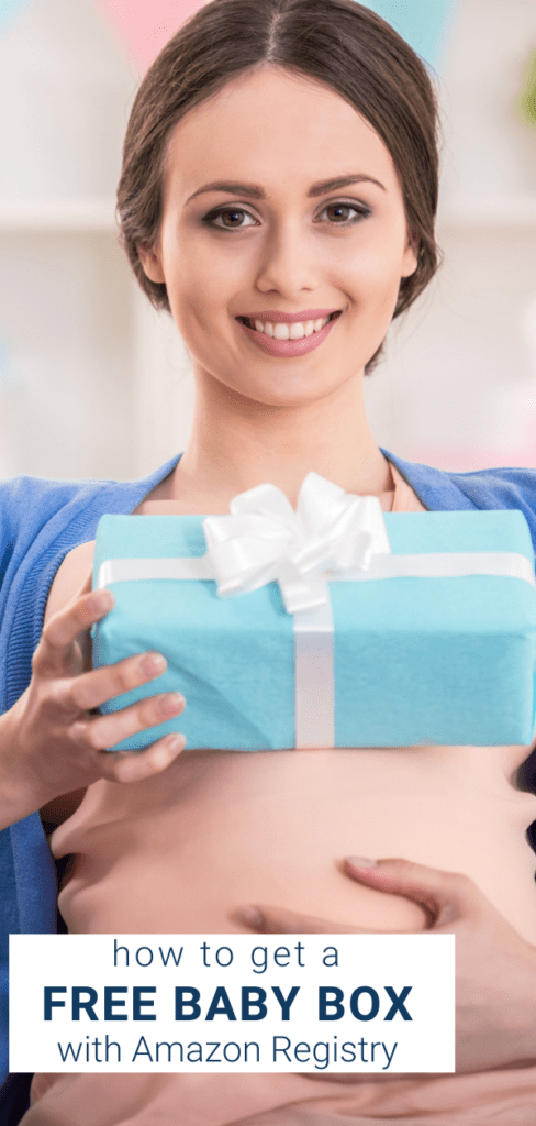 Amazon Baby Box – Free Welcome Box Valued At $35 With Registry