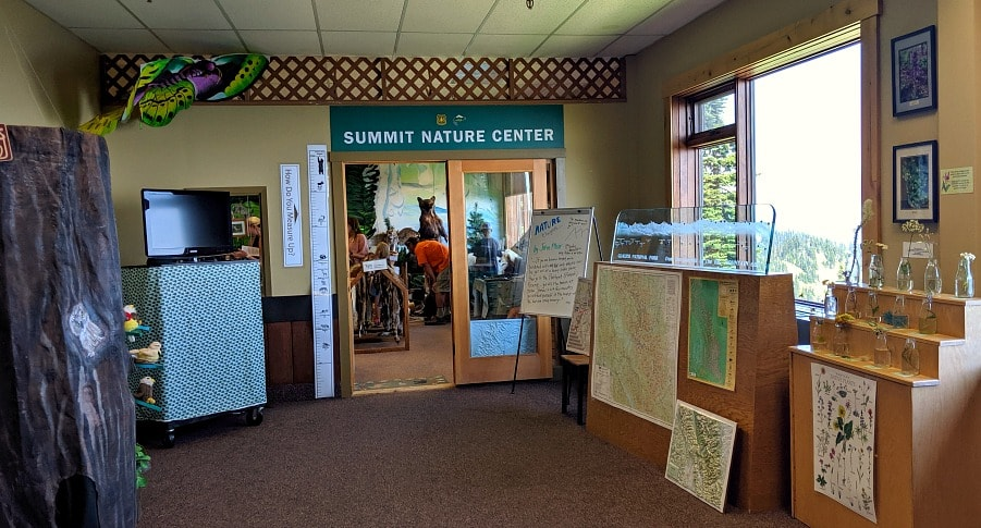 Summit Nature Center