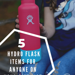 Hydro Flask Gift Guide