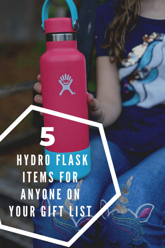Hydro Flask Gift Guide – 5 Items Anyone On Your List Would Love!