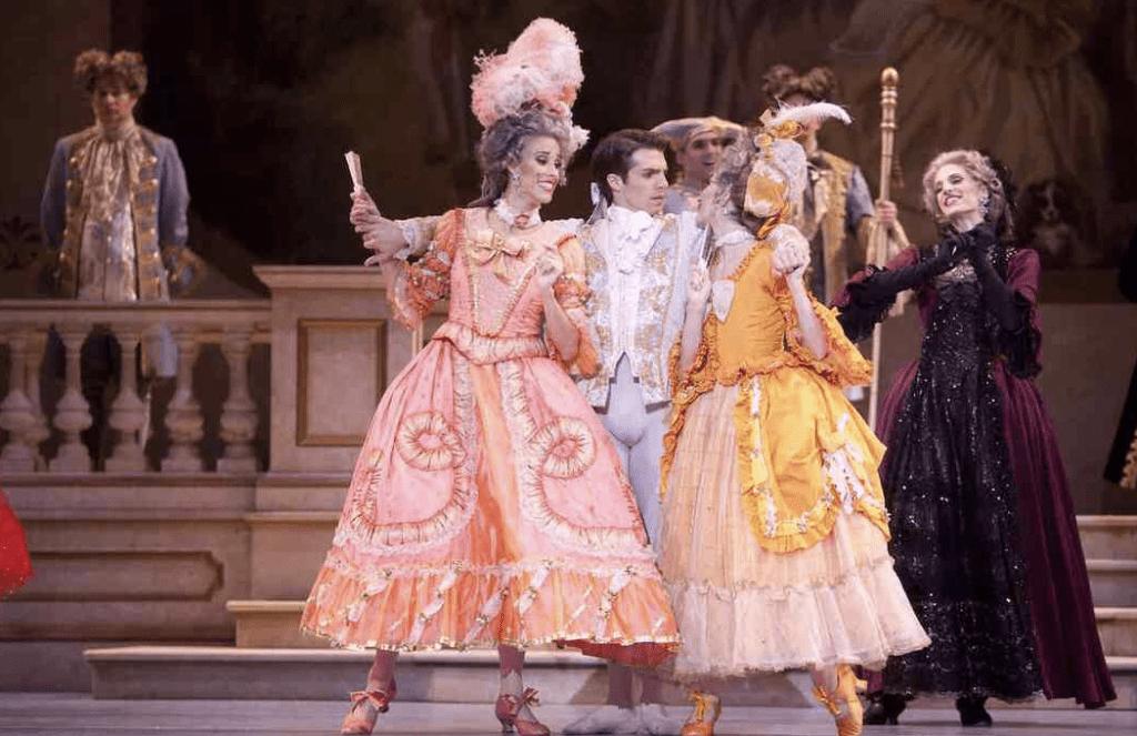 Cinderella Ballet at McCaw Hall – Discount Tickets – Prices start at $29.50 (reg $59)