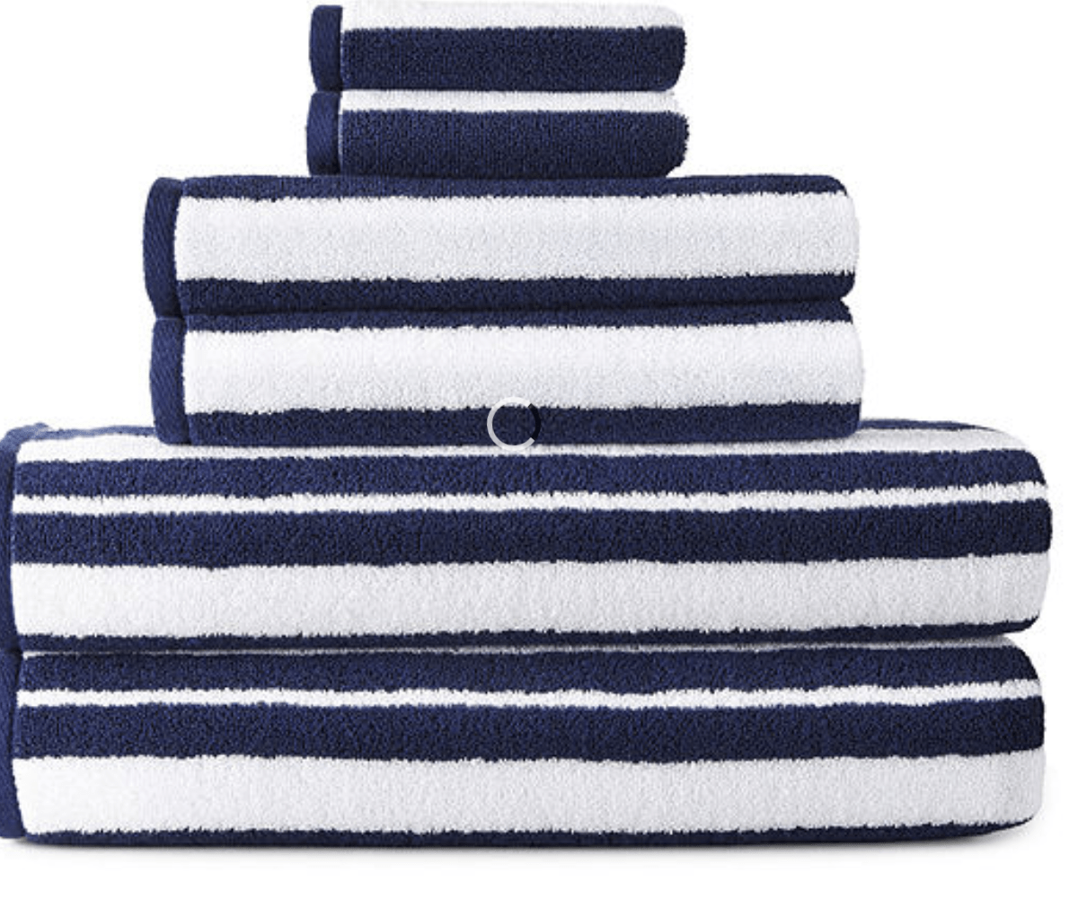 JCP Bath Towel Sale