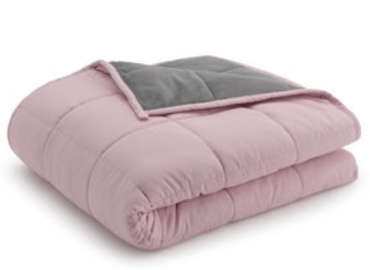 Weighted Blanket Sale 34 99 Thrifty Nw Mom