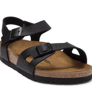 Birkenstock Ankle Strap Sandal