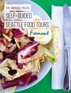 Self Guided Food Tour