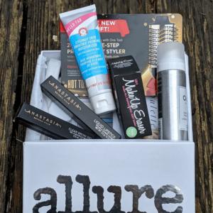 Allure Subscription Box