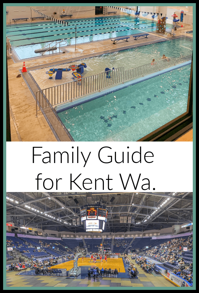 Family Guide – What to Do With Kids In Kent Washington