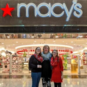 Macy's Surprise Giveaway