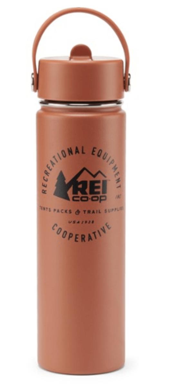 REI Hydro Flask Straw Bottle