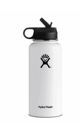 Hydro Flask Bottle with Straw Sale