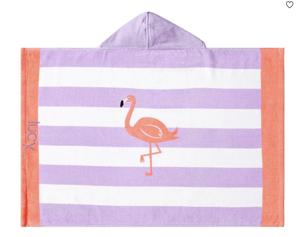 Pottery Barn – Beach Towels as low as $13 Shipped!