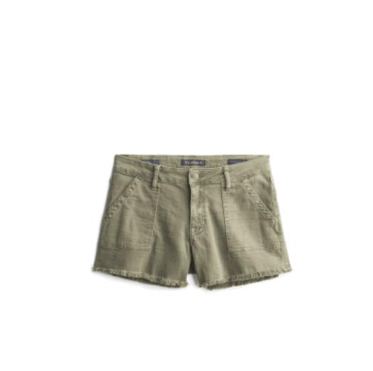 Stitch Fix Tan Shorts
