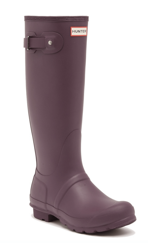 Hunter Boot Sale – Up to 40% off!