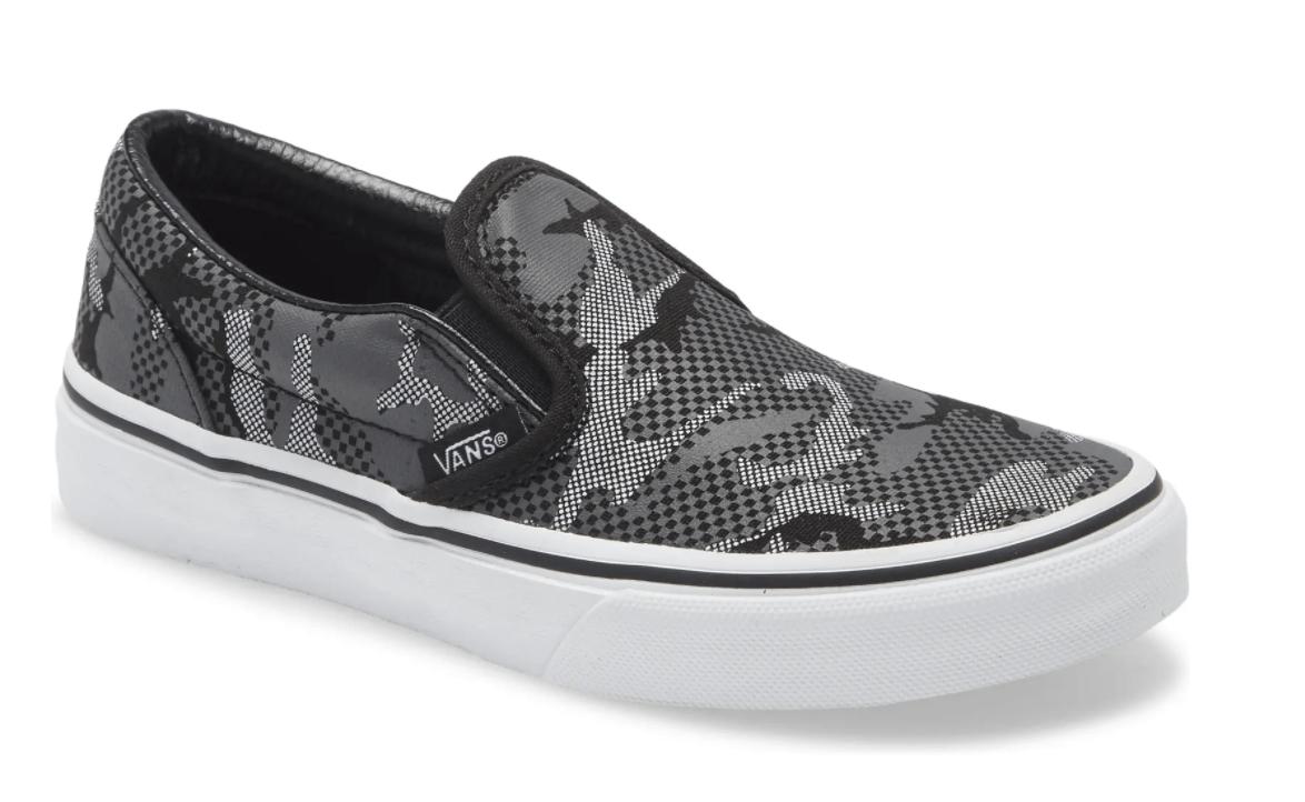 Kids Vans Classic Sneakers