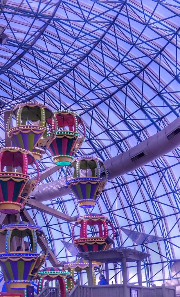 adventuredome at Circus Circus Las Vegas