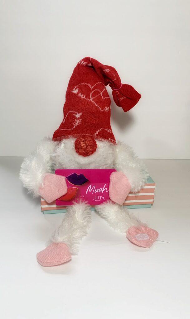 valentines gnome diy