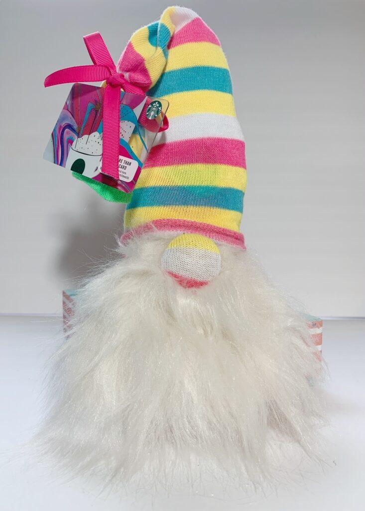 DIY Valentines Gnome