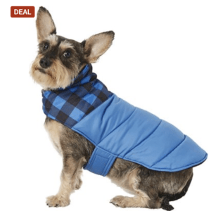 Dog Coats on Sale