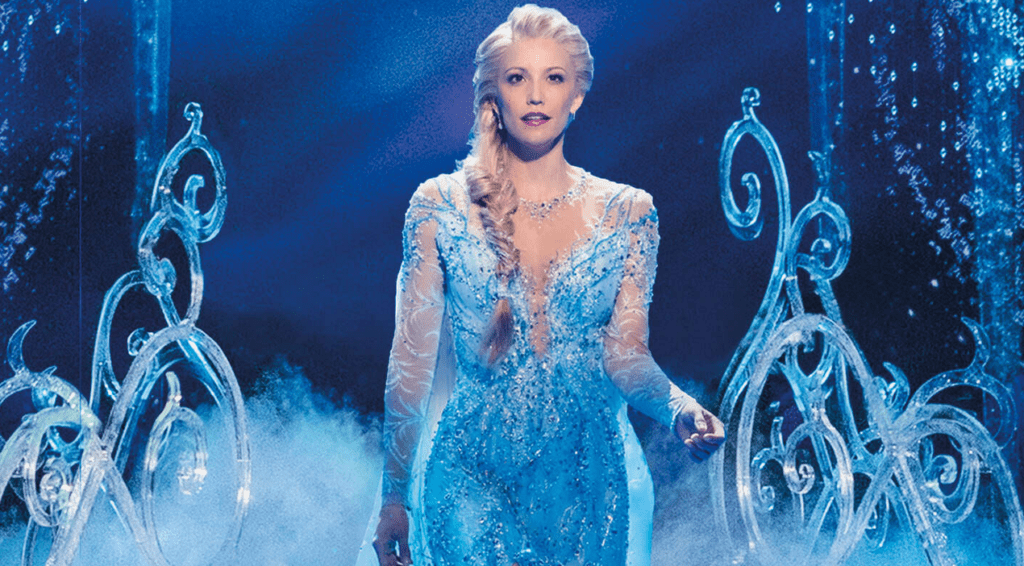 Disney Frozen Musical in Seattle Tickets – Discount Tickets Available Through Friday