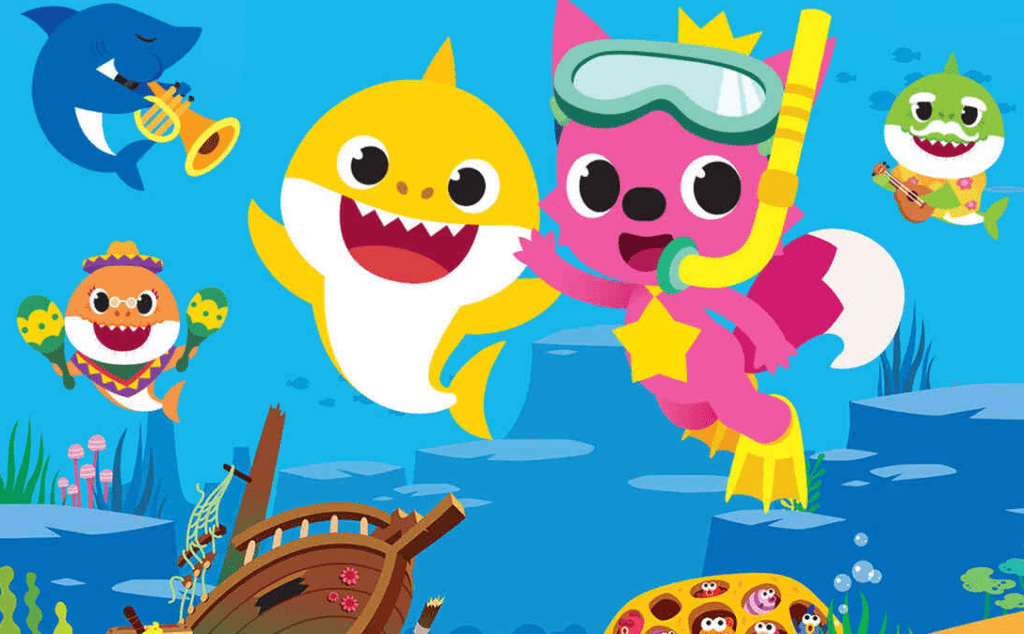 Baby Shark Live Discount Tickets – As low as $18 (reg $29)
