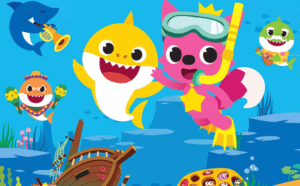 Baby Shark Live Discount Tickets