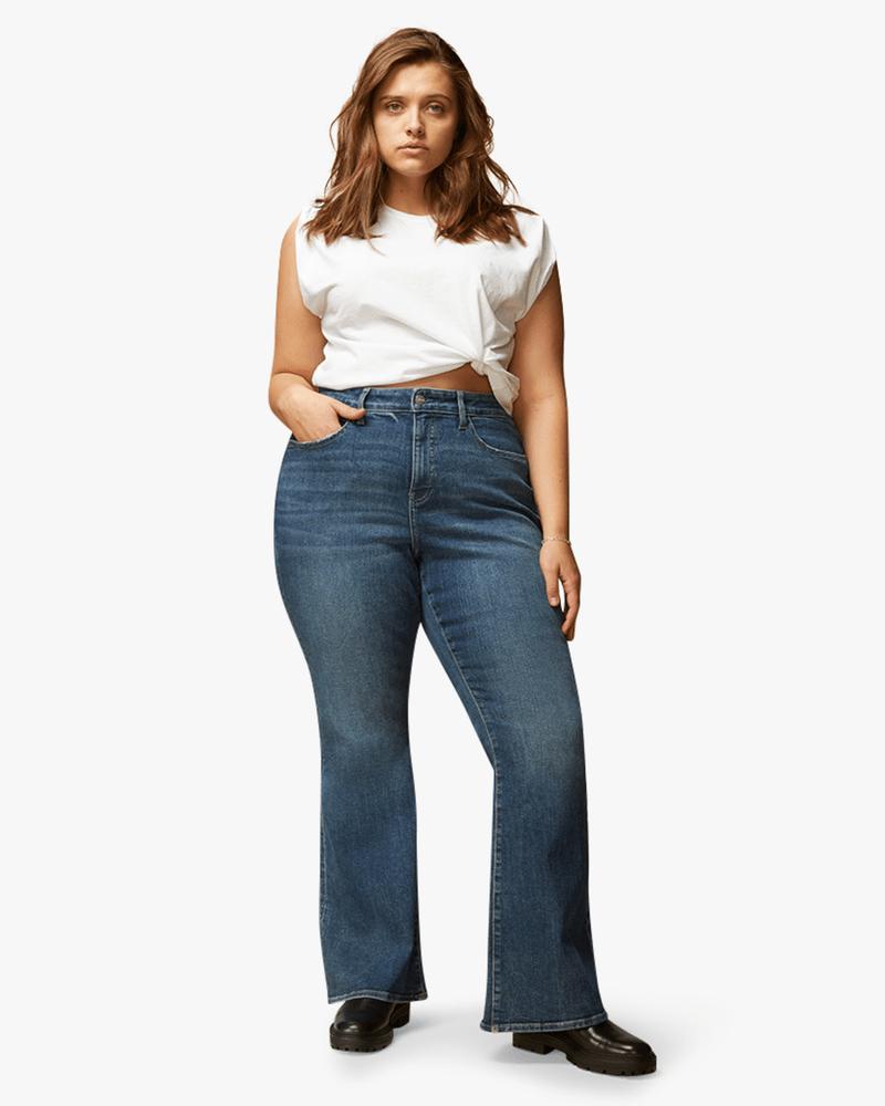 Dia and Co Mia Flare Jeans
