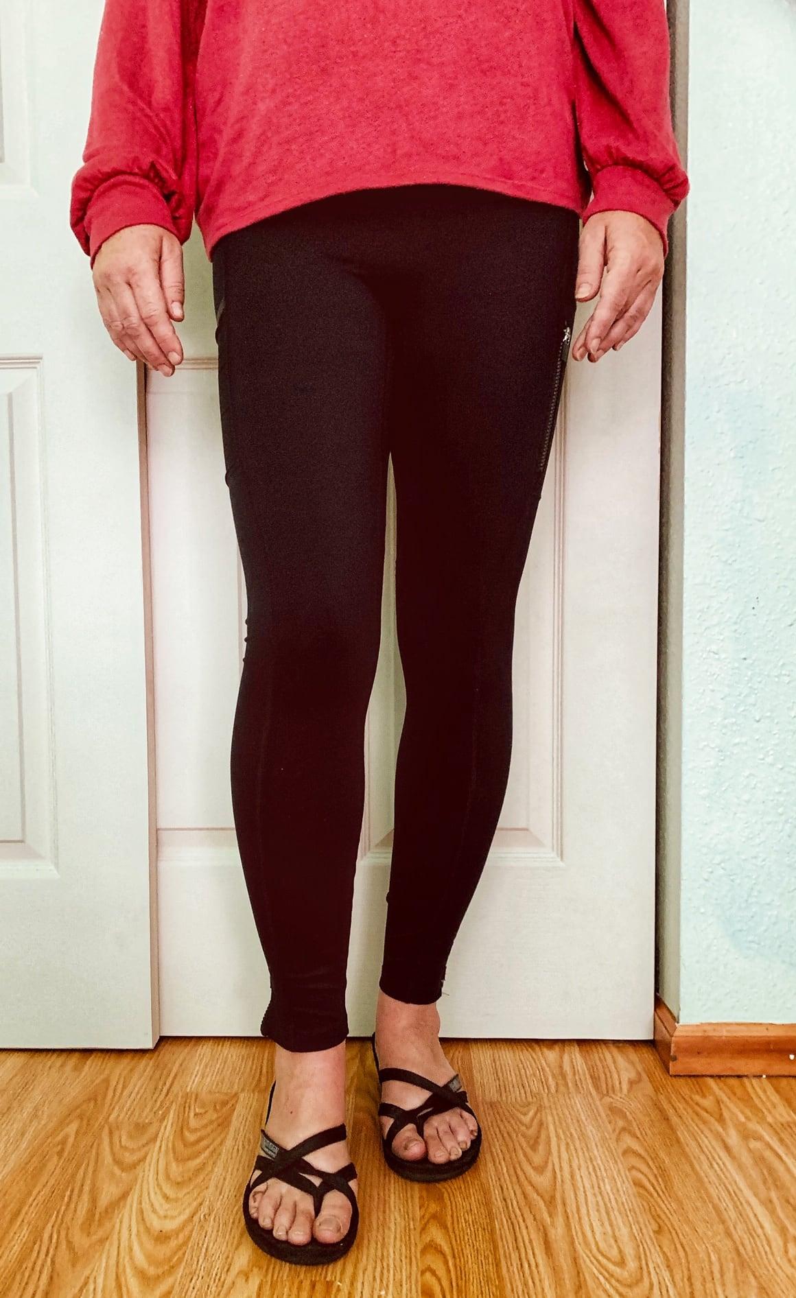 Fabletics leggings review