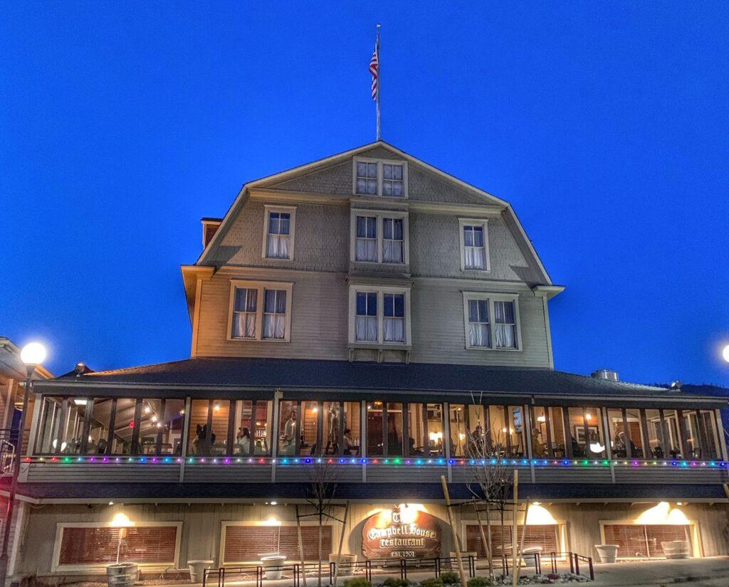 Campbells Resort Hotel
