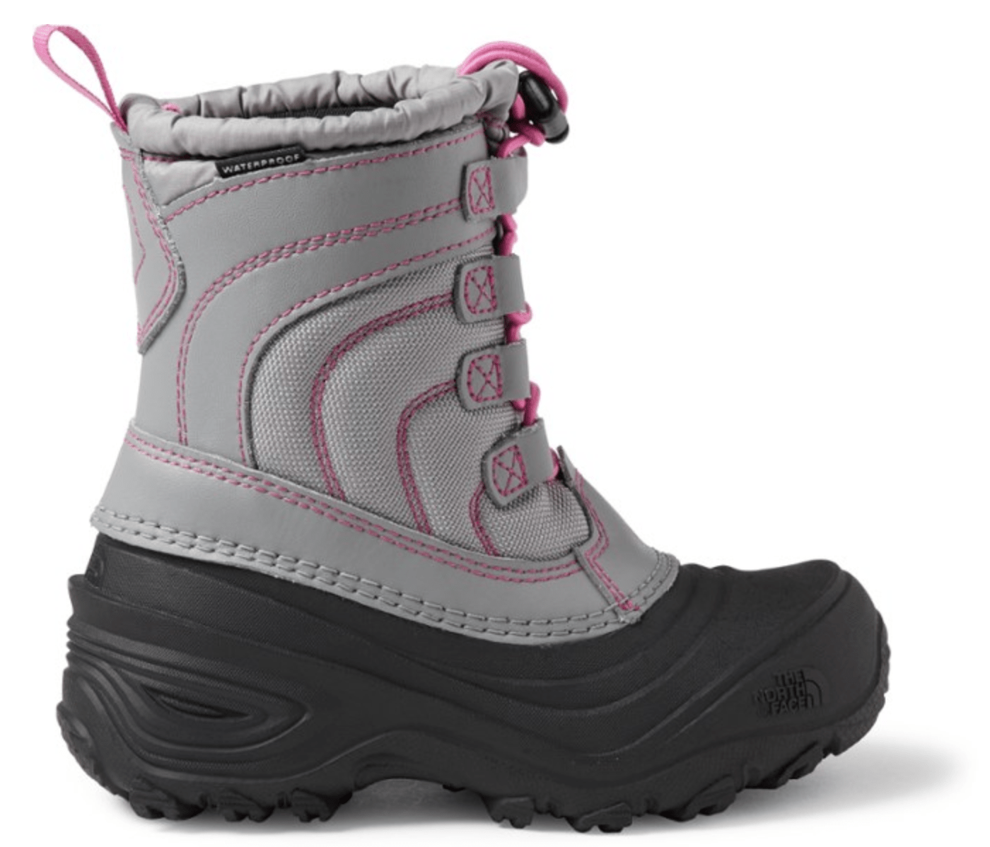North Face Kids Winter Boots