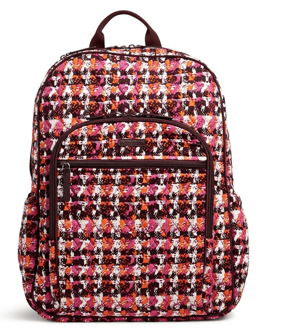 Vera Bradley Backpack Sale