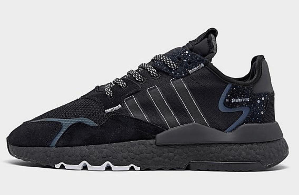 Adidas Night Jogger Shoes